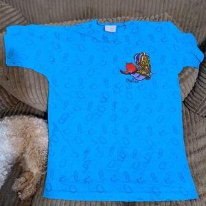Bedazzled Dallas T-Shirt